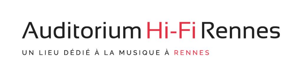 Logo Auditorium Hi-Fi Rennes