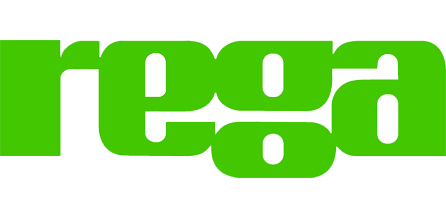 Logo marque Rega