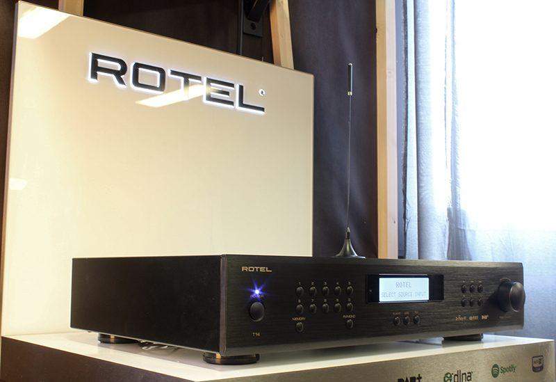 Streamer-Rotel-T14-auditorium-hifi-rennes
