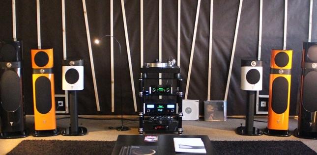Détail des prestations de l'Auditorium Hi-Fi Rennes