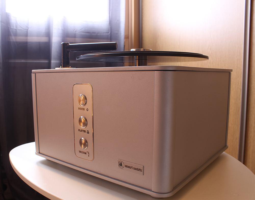 Machine à laver Clearaudio Smart Matrix Pro