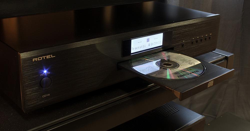 Lecteur-CD-Rotel-CD14-auditorium-hifi-rennes