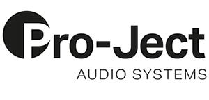 logo Pro-Ject Audio System