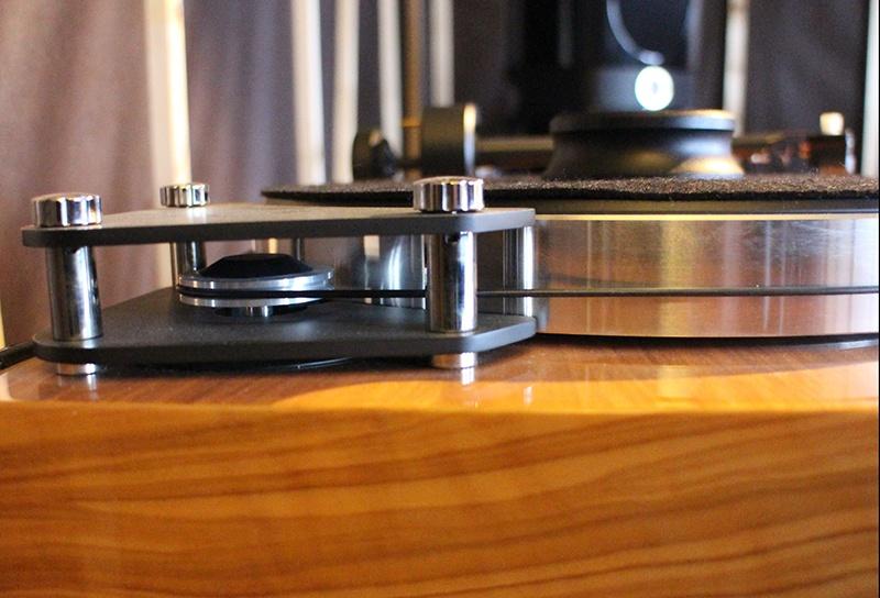 Courroie de la platine vinyle Pro-Ject X-Tension 9