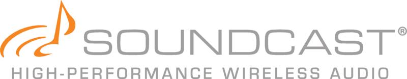 Logo Soundcast