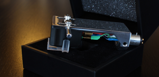 Le prototype d'une cellule Hana ML en test dans l'Auditorium de Rennes