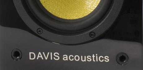 Les enceintes Davis Acoustics en écoute dans l'Auditorium Hi-Fi Rennes