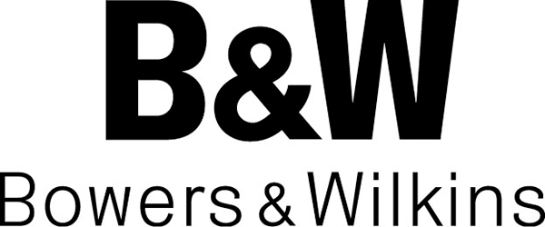 Logo Bowers and Wilkins