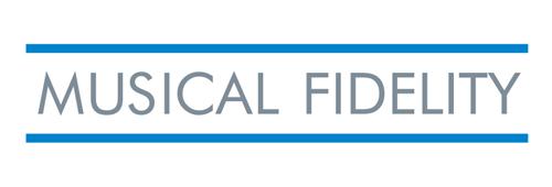 Logo Musical Fidelity