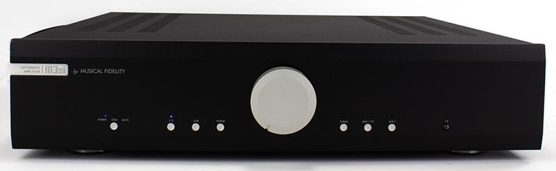 Amplificateur intégré Musical Fidelity M3 Si dans Auditorium Hi-Fi Rennes